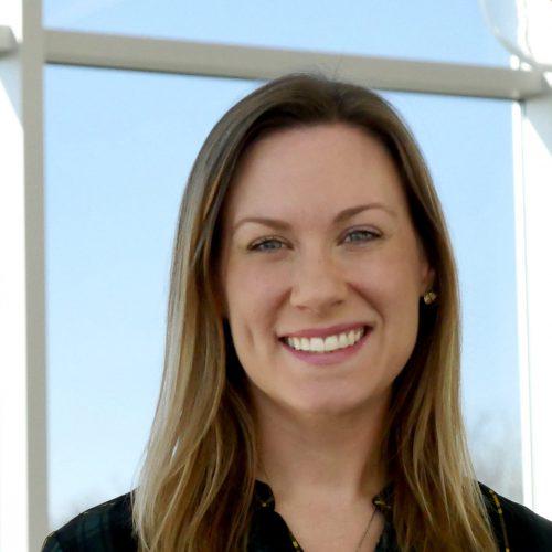 Meet Our Team: Kristy Blomquist, R.N.