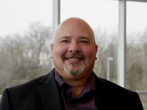 Meet Our Team: Doug Peterson, R.N.