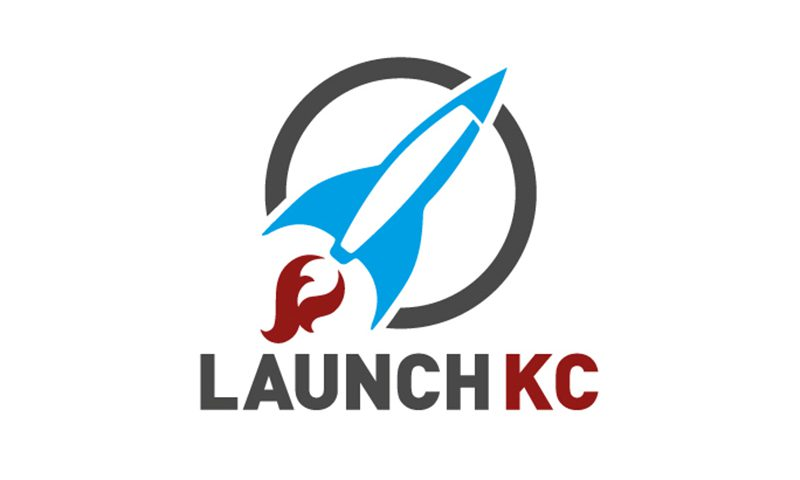Launch KC logo