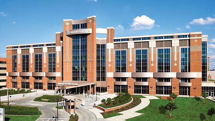 Sepsis Clinical Decision Support Tool Saves 20 Lives In 6 Months At Saint Luke's Health System
