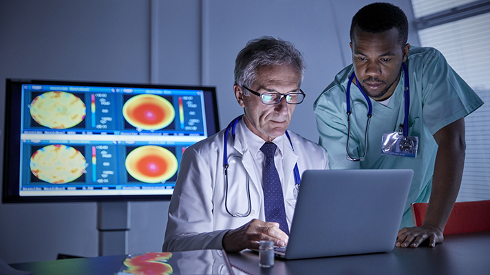 Healthcare IT News: New Study Identifies Top Clinical Decision Support Vendors